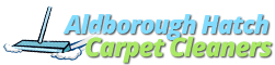 Aldborough Hatch Carpet Cleaners